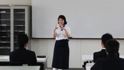 松永さん 1ショット